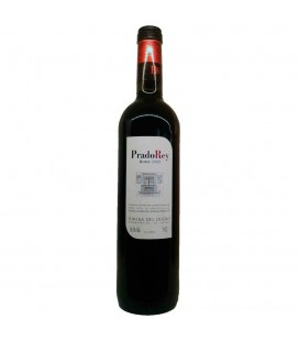 Prado Rey Roble 75 cl