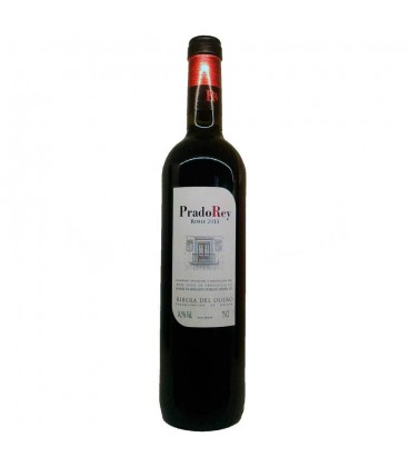 Prado Rey Roble 75 cl