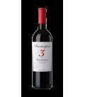 Fuentespina Granate Roble 75 cl