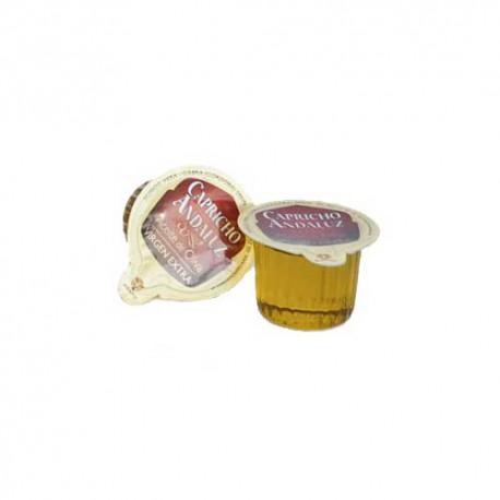 Aceite Porciones Capricho Andaluz (Tarrinas)