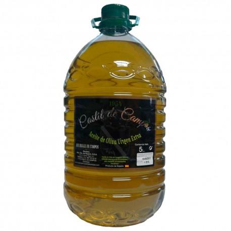 Oil Castil de Campos Coupage 5 L