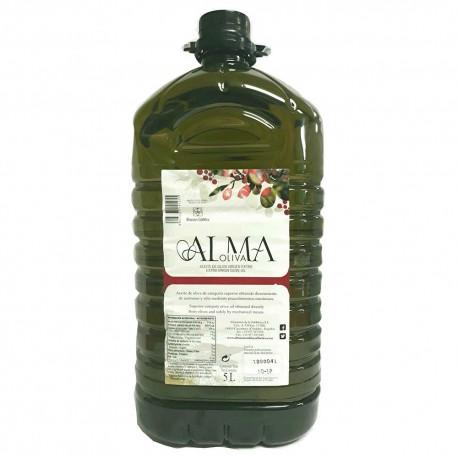 Almaoliva Coupage in Pet-Karaffe 5 L.
