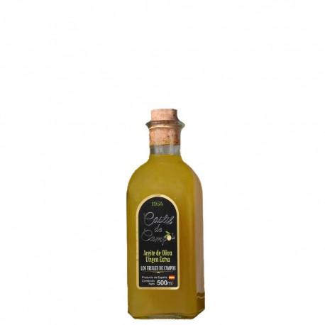 Aceite Castil de Campos Coupage 500 ml