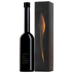 Bouteille d´Huile d´Olive 500 ml. Vegamar Selección Coupage