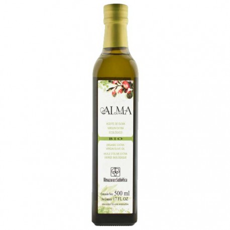 AAlmaoliva Ecologic Bio Coupage 500 ml