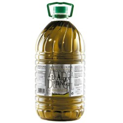 Olive Oil Big Bottle 5 L. Aldea de Don Gil Coupage.