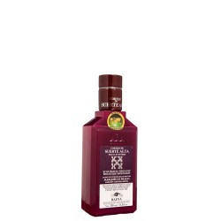 Bouteille d´Huile d´Olive 250 ml. Cortijo Suerte Alta Ecológico Picual