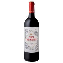 Finca San Martín Rioja Crianza 2017 75 cl