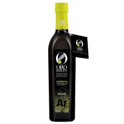 Bouteille d´Huile d´Olive 500 ml. Oro Bailén Arbequina