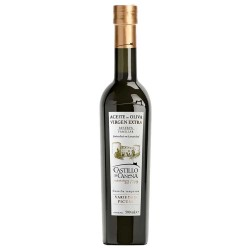 Olive Oil Glass Bottle 500 ml. Castillo de Canena Picual.