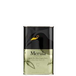 Aceite de Oliva Lata 2.5 L. Merula Coupage.