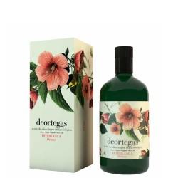 Olivenöl Futteral Flaschen 500 ml. Deortegas Hojiblanca.