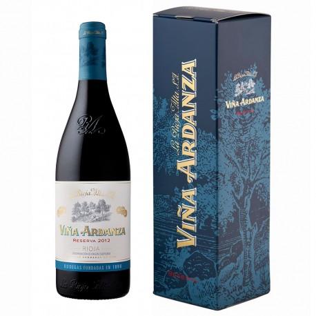 Viña Ardanza Rioja Reserva 2012 75 cl