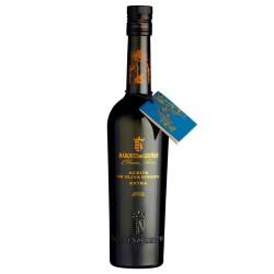 Olivenöl- Flasche 500 ml. Oleum Artis Marqués de Griñón Coupage.