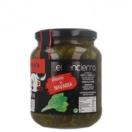 Espinaca El Encierro 1kg