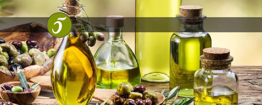 ffe8d1822b4 El aceite de oliva es uno de los productos estrella en la gastronomía. Pero  lo cierto