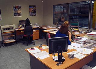 Oficinas Cincolivas