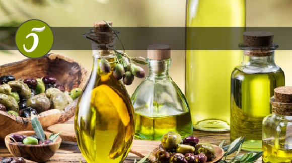Refined Olive Oil