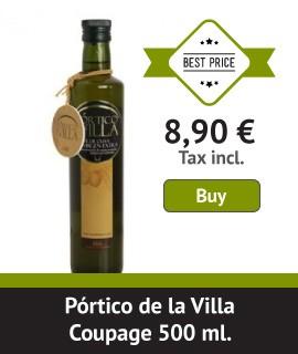 Pórtico La Villa 500 ml.